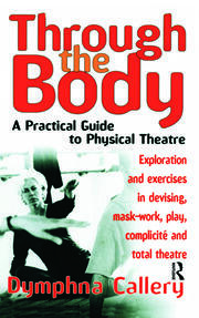 Through the Body - 1st Edition book cover