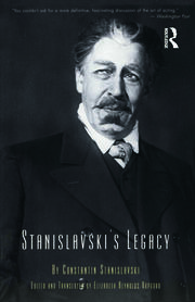 Stanislavski's Legacy - 1st Edition book cover