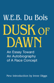 Dusk of Dawn! - 1st Edition book cover