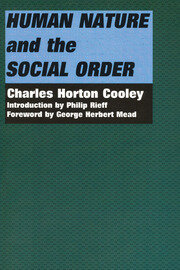 Human Nature and the Social Order - 1st Edition book cover