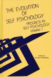 Progress in Self Psychology, V. 7 - 1st Edition book cover