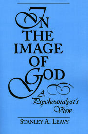 In the Image of God - 1st Edition book cover
