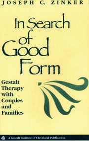 In Search of Good Form - 1st Edition book cover