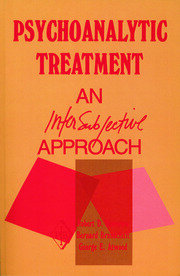 Psychoanalytic Treatment - 1st Edition book cover