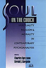 Soul on the Couch - 1st Edition book cover