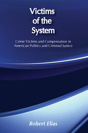 Victims of the System - 1st Edition book cover