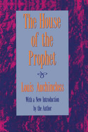 The House of the Prophet - 1st Edition book cover