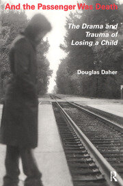 And the Passenger Was Death - 1st Edition book cover