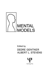Mental Models - 1st Edition book cover