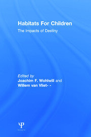 Habitats for Children - 1st Edition book cover