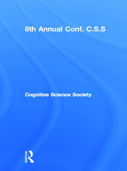 8th Annual Conf. C.S.S. - 1st Edition book cover