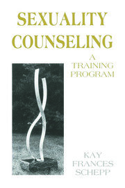 Sexuality Counseling - 1st Edition book cover