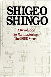 A Revolution in Manufacturing: The SMED System