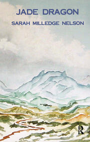 Jade Dragon - 1st Edition book cover