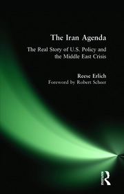 Iran Agenda - 1st Edition book cover