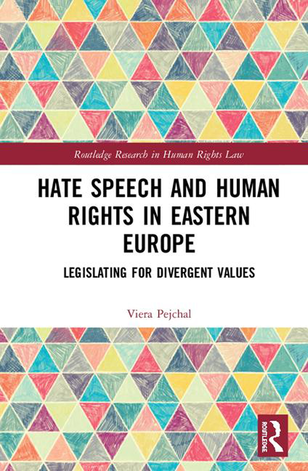 Hate Speech and Human Rights in Eastern Europe -  1st Edition book cover