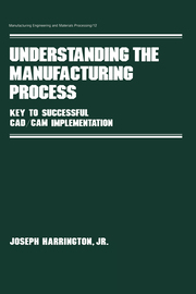 Understanding the Manufacturing Process - 1st Edition book cover