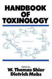 Handbook of Toxinology - 1st Edition book cover