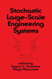 Stochastic Large-Scale Engineering Systems - 1st Edition book cover