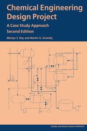 Chemical Engineering Design Project - 2nd Edition book cover