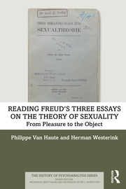 Three essays on the theory of sexuality freud pdf verbe essayer passe compose