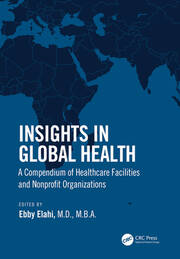 Insights in Global Health  -  1st Edition Edition book cover