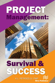 Project Management - 1st Edition book cover