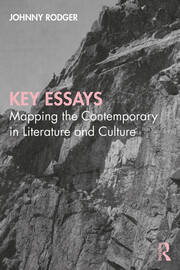 Key Essays - 1st Edition book cover