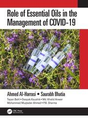 Role of Essential Oils in the Management of COVID-19 - 1st Edition book cover