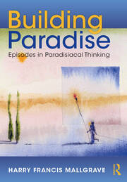 Building Paradise - 1st Edition book cover
