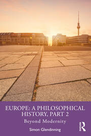 Europe: A Philosophical History, Part 2 - 1st Edition book cover