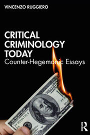 Critical Criminology Today - 1st Edition book cover