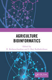 Agriculture Bioinformatics - 1st Edition book cover