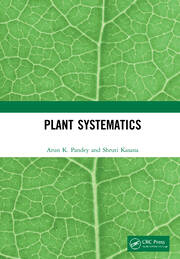 Plant Systematics - 1st Edition book cover