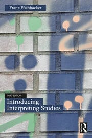 Introducing Interpreting Studies - 3rd Edition book cover