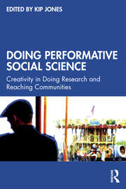 Doing Performative Social Science - 1st Edition book cover