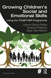 Growing Children's Social and Emotional Skills - 1st Edition book cover