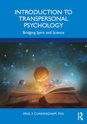 Introduction to Transpersonal Psychology - 1st Edition book cover