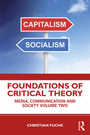 Foundations of Critical Theory - 1st Edition book cover
