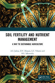 Soil Fertility and Nutrient Management - 1st Edition book cover