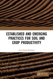 Established and Emerging Practices for Soil and Crop Productivity - 1st Edition book cover