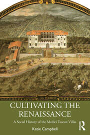 Cultivating the Renaissance - 1st Edition book cover