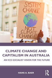 Climate Change and Capitalism in Australia