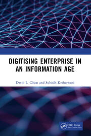 Digitising Enterprise in an Information Age - 1st Edition book cover
