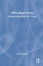 Write About Poetry - 1st Edition book cover