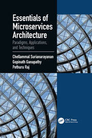 Essentials of Microservices Architecture - 1st Edition book cover