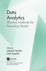 Data Analytics - 1st Edition book cover