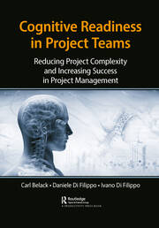 Cognitive Readiness in Project Teams - 1st Edition book cover