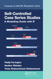 Self-Controlled Case Series Studies - 1st Edition book cover