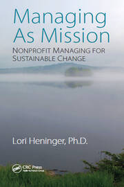 Managing As Mission - 1st Edition book cover
